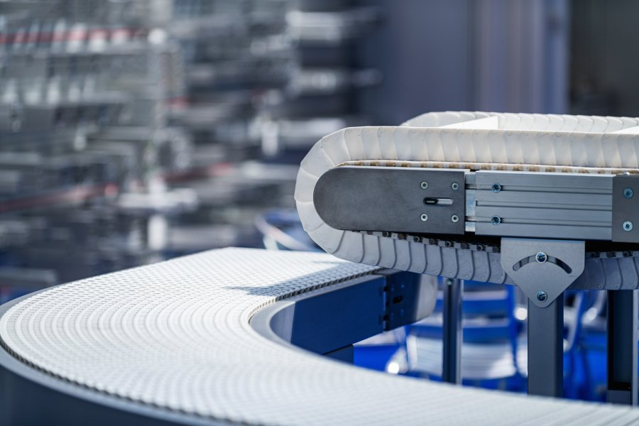 Bespoke Conveyor Solutions