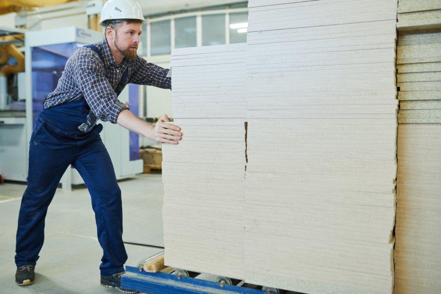 Pallet Conveyor Solutions