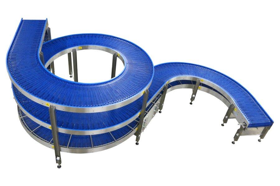 Spiral Conveyor Solutions